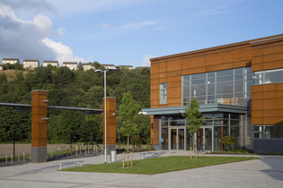 Engineering College, Kirklees