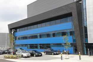 LH2 Studios, London