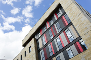 Progressive Design for Bradford College