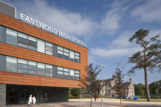 Blueprint for New Schools Across Scotland