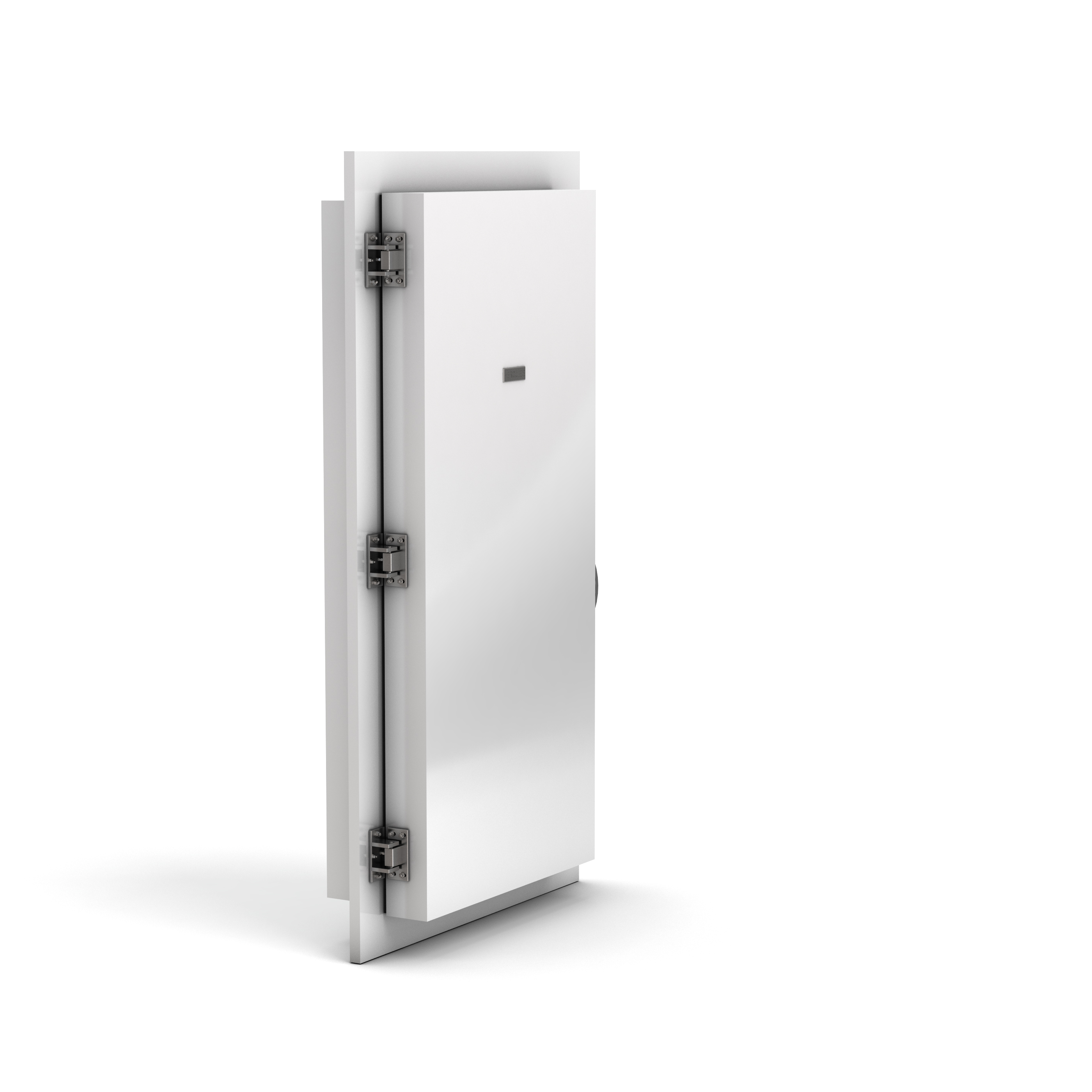 Overlap Swing Door  sc 1 st  HERCULES doors & Products | Hercules
